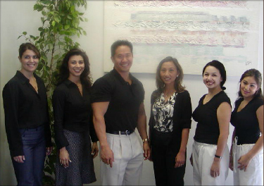 TAKITANI MAUI CHIROPRACTIC CENTER Dr. Ty Takitani & Dr. Norma Franco